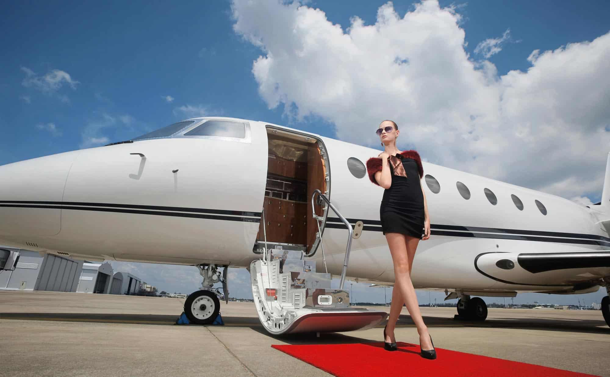 Common Private Jet Charter Myths Exposed