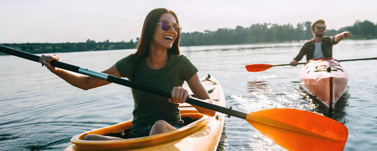 Choosing an Inflatable Kayak for Vacation: What To Know