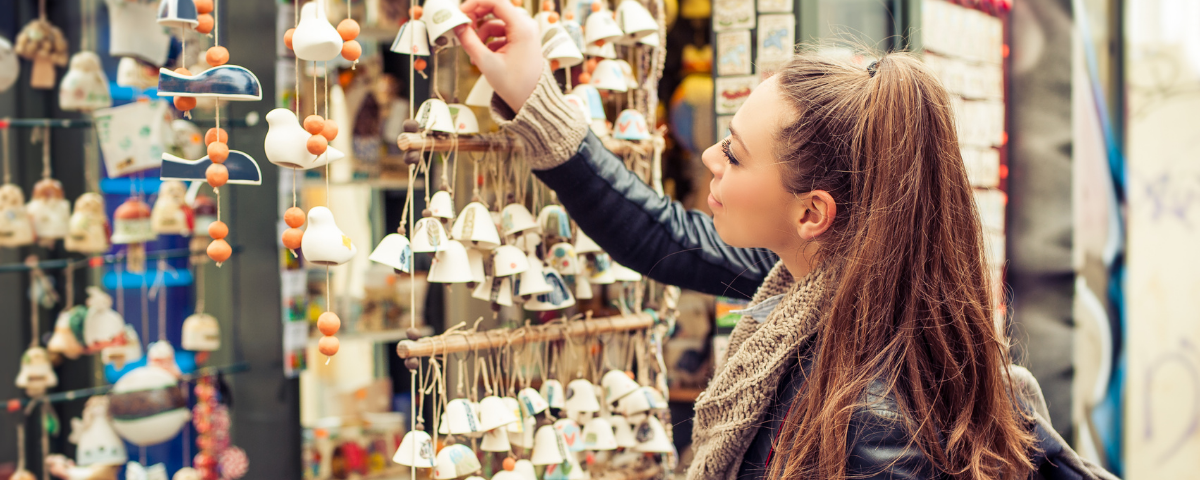 How To Get Souvenirs That Matter?